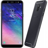 Samsung Galaxy A6 (2018) A600 32GB - Black