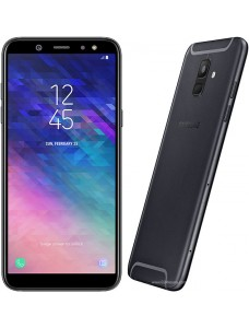 Samsung Galaxy A6 (2018) A600 Dual Sim 32GB - Black