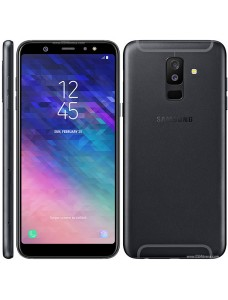 Samsung Galaxy A6 Plus (2018) A605 32GB Black