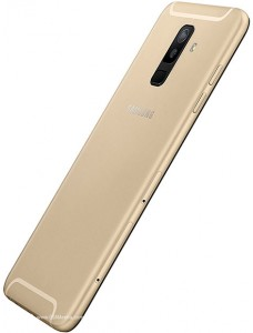 Samsung Galaxy A6 Plus (2018) A605 32GB Gold