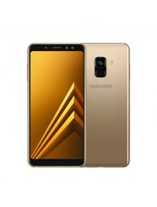 Samsung Galaxy A6 Plus (2018) A605 Dual Sim 32GB - Gold