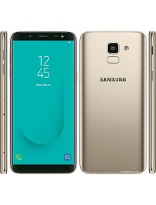 Samsung Galaxy J6 (2018) J600F 32GB  Gold
