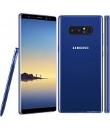 Samsung Galaxy Note 8 N950F Dual Sim 64GB Blue