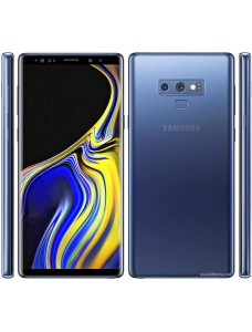 Samsung Galaxy Note 9 N960 Dual Sim 128GB Blue