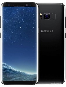 Samsung Galaxy S8 G950F 64GB  Black