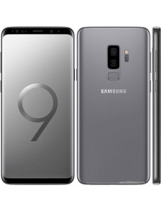 Samsung Galaxy S9 Plus  G965F Dual Sim 256GB  Grey