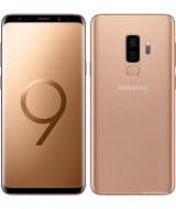 Samsung Galaxy S9 Plus G965F  Dual Sim 256GB - Gold