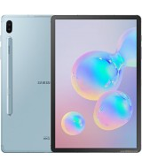 Samsung Galaxy Tab S6 T860N 10.5 WiFi 256GB - Blue