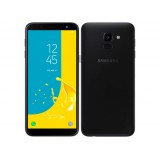 Samsung Galaxy J6 (2018) J600F  32GB - Black