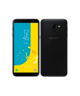 Samsung Galaxy J6 (2018) J600F 32GB  Black