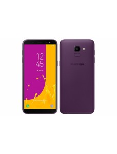 Samsung Galaxy J6 (2018) J600F 32GB  Purple