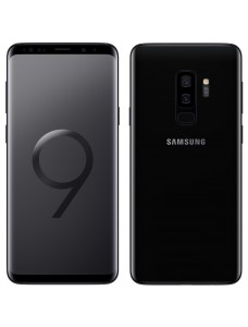 Samsung Galaxy S9 Plus G965F Dual Sim 256GB  Black