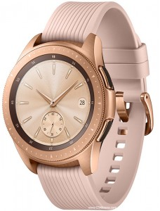 Samsung Galaxy R810 42mm - Rose Gold