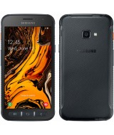 Samsung Galaxy X Cover 4s G398  - Black