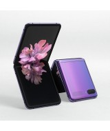 Samsung Galaxy Z Flip F700F  Dual Sim 256GB - Purple