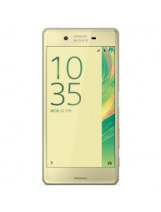 Sony Xperia X Performance F8131 Lime Gold
