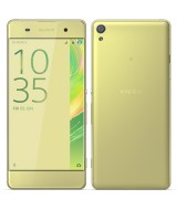 Sony Xperia XA Dual F3112 16GB  - Lime Gold