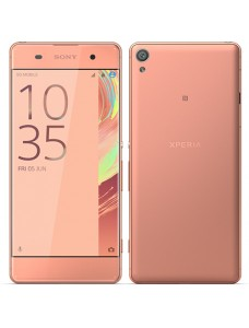 Sony Xperia XA Dual F3112 16GB  - Rose Gold