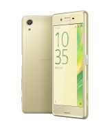 Sony Xperia X Performance F8132 Dual Sim 3GB RAM 64GB  - Lime Gold