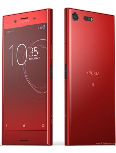 Sony Xperia XZ Premium G8141 64GB  Red