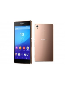 Sony Xperia Z3 Plus E6553 Copper