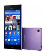Sony Xperia Z3 D6603 Purple