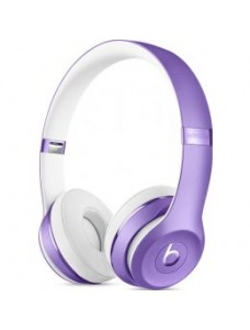 Beats Solo3 Wireless On-Ear Headphones Ultra Violet