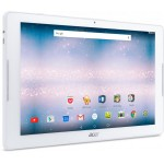 Acer Iconia One 10 B3-A30 - 16GB White + nahast ümbris
