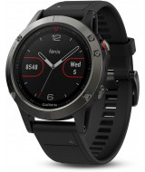 Garmin Fenix 5 Black/Gray