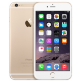 Apple iPhone 6 Plus 128GB CPO Gold