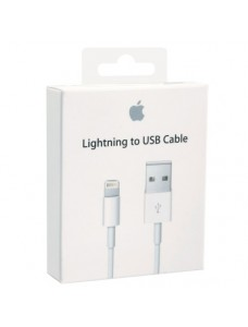 Apple Lightning kaabel MD818 (1M)