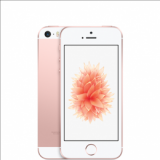Apple Iphone SE 16GB Rose Gold UK
