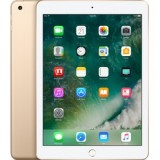 Apple iPad 9.7 (2017) 32GB  Gold  4G+Wifi