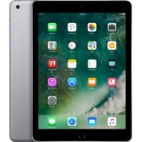 Apple iPad 9.7 (2017) 128GB  Grey  4G+WIFI