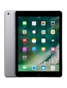 Apple iPad 9.7 (2017) 128GB Wi-Fi Space Grey