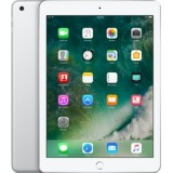 Apple iPad 9.7 (2017) 128GB  Silver  4G+WIFI