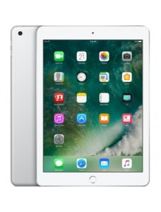 Apple iPad 9.7 (2017) 128GB Wi-Fi Silver