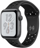 Apple Watch Series 4 Nike+ GPS 40mm Space Gray Aluminum Case with Anthracite/Black Nike Sport Band