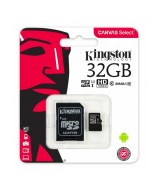 Mälukaart KINGSTON 32GB  UHS-I