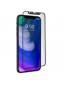 Zagg Glass Contour iPhone X/XS Kaitseklaas